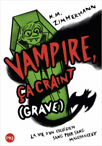 1. Vampire, ça craint (grave)