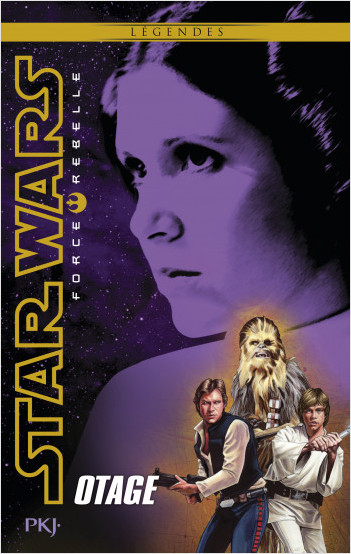 Star Wars - Force Rebelle 2 - Otage