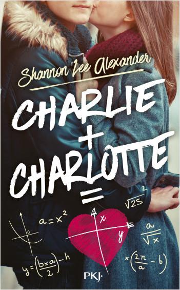 Charlie + Charlotte