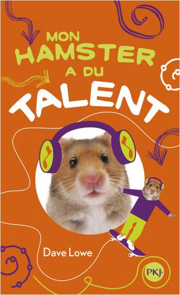 4. Mon hamster a du talent