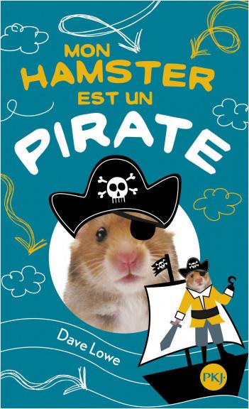5. Mon hamster est un pirate
