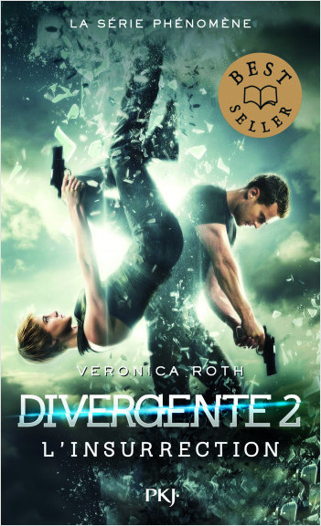Divergente - Tome 2 : L'insurrection