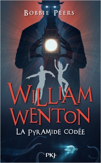William Wenton - Tome 03 : La Pyramide Codée