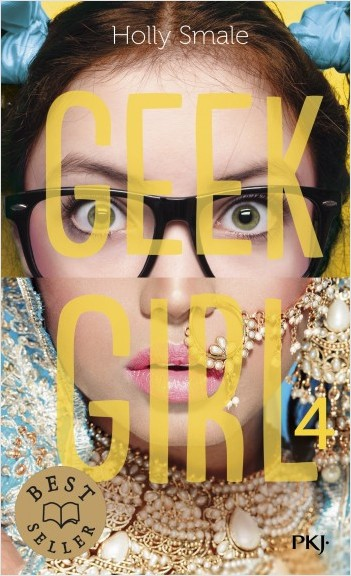 Geek Girl - tome 04