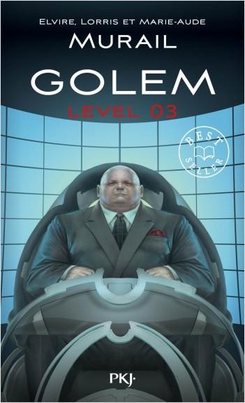 Golem level 3