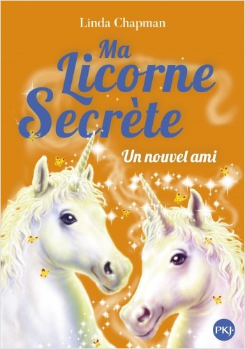 Ma licorne secrète - tome 06 : Un nouvel ami