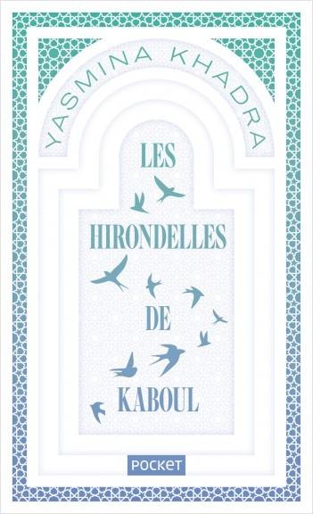 Les Hirondelles de Kaboul - COLLECTOR 2019