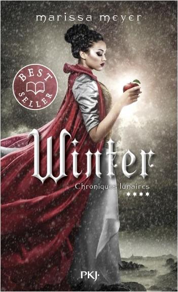 4. Cinder : Winter