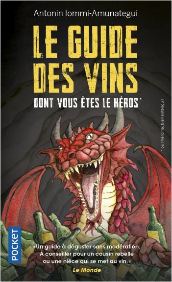 Le Guide des vins dont vous êtes le héros