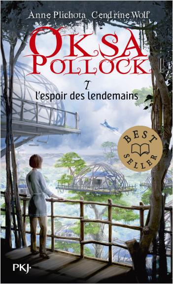 Oksa Pollock - tome 07 : L'espoir des lendemains