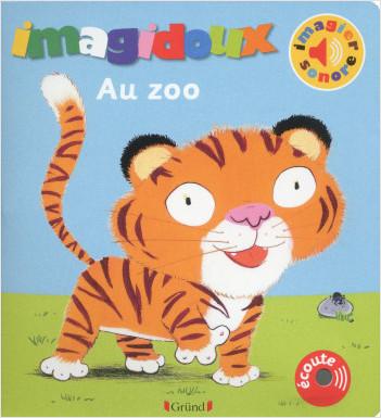 Imagidoux sonore- Au Zoo