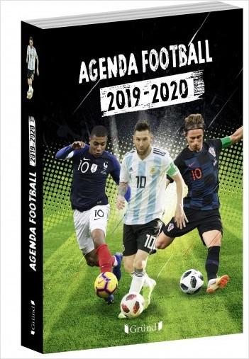 Agenda football 2019-2020