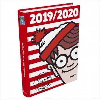Où est Charlie ? - Agenda 2019/2020