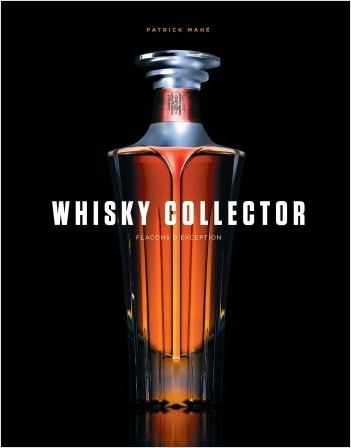 Whisky collector