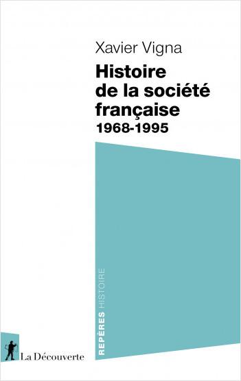 Histoire de la société française 1968-1995
