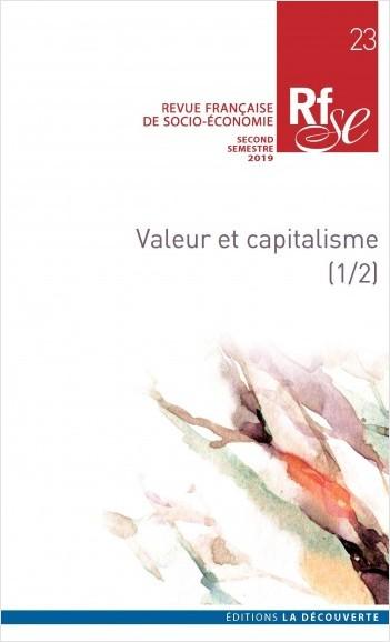 Valeur et capitalisme (1/2)