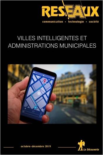 Villes intelligentes et administrations municipales