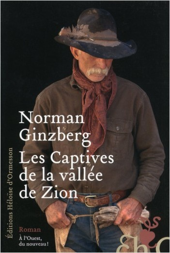 Les Captives de la vallée de Zion
