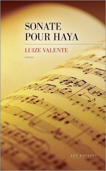 Sonate pour Haya