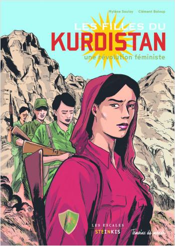 Les filles du Kurdistan, un combat pour la liberté