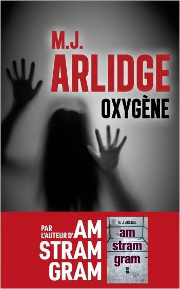 Oxygène - Prix POLAR Cognac