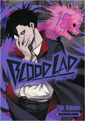 Blood Lad - tome 15