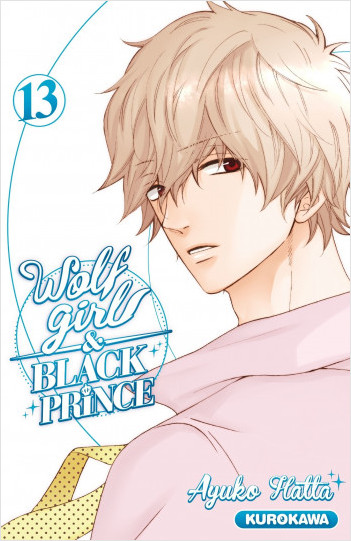 Wolf Girl & Black Prince - tome 13