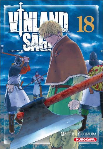 Vinland Saga - tome 18