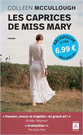 Les Caprices de miss Mary