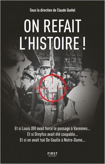 On refait l'Histoire !