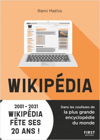 Wikipédia, Dans les coulisses de la plus grande encyclopédie du monde - 2001-2021 Wikipédia fête ses 20 ans !