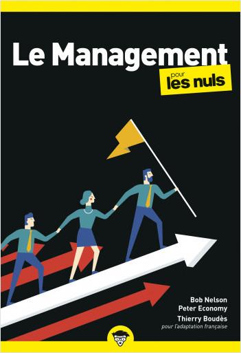 Le Management pour les Nuls poche, 4e ed.