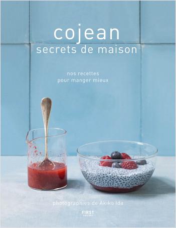 Cojean - secrets de maison - nos recettes pour manger mieux