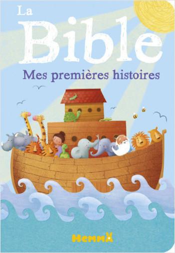 La Bible - Mes premières histoires