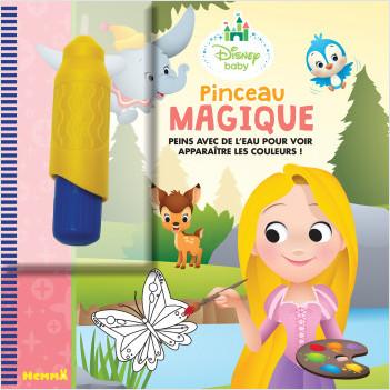 Disney Baby - Pinceau magique (Raiponce)