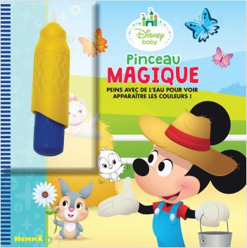 Disney Baby - Pinceau magique (Mickey)