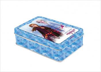 Disney La Reine des Neiges 2 - Mon coffret magique - Coffret coloriage et activités - Dès 5 ans