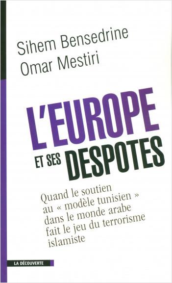 L'Europe et ses despotes