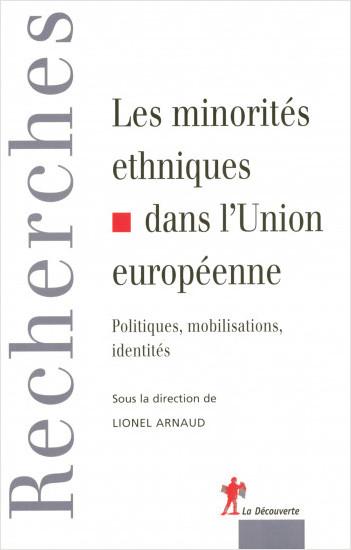 Les minorités ethniques dans l'Union européenne