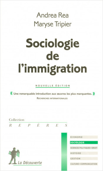 Sociologie de l'immigration