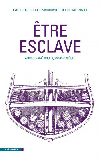 Être esclave