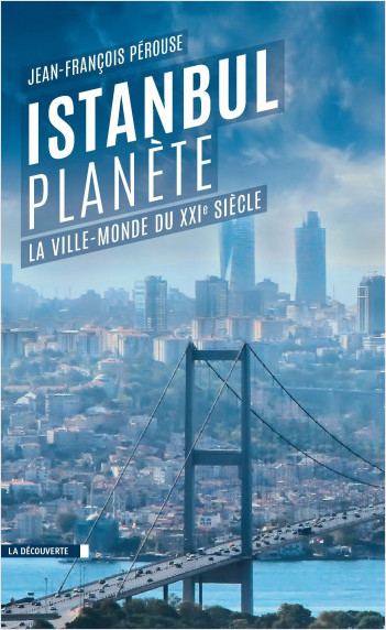Istanbul planète