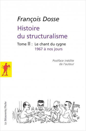 Histoire du structuralisme
