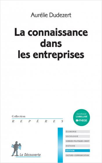 La connaissance dans les entreprises