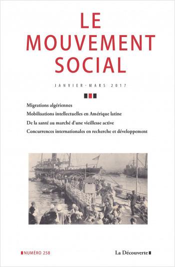 Varia. Migrations algériennes, mobilisations intellectuelles en Amérique latine