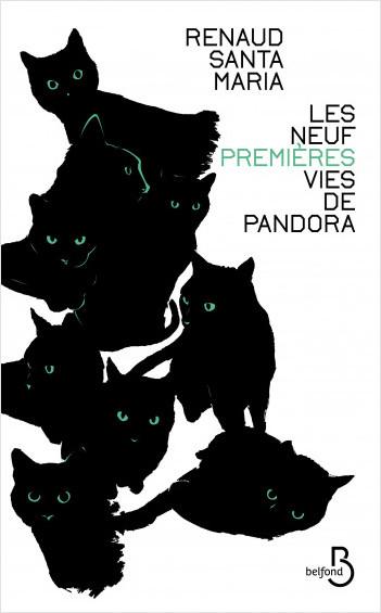 Les neuf (premières) vies de Pandora