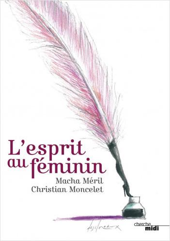 L'Esprit au féminin