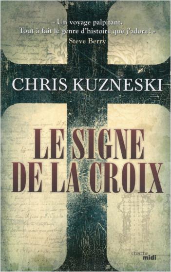 Le Signe de la Croix