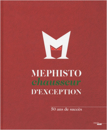 Mephisto, chausseur d'exception