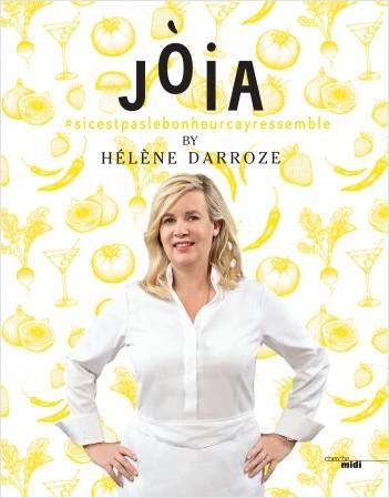 Jòia by Hélène Darroze